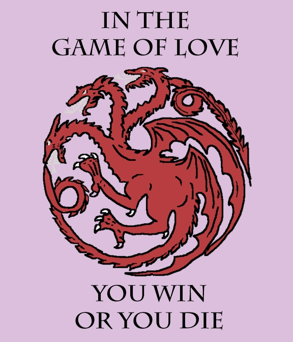 game of love 1